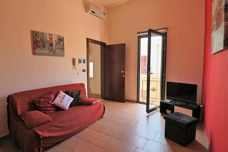 Holiday home Decatria, location de vacances à Cutrofiano