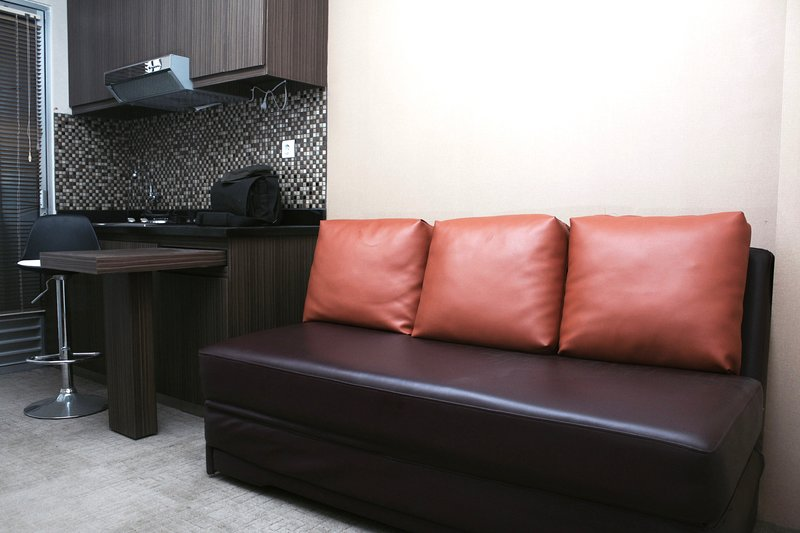 Emma's Apartments., alquiler de vacaciones en Bekasi