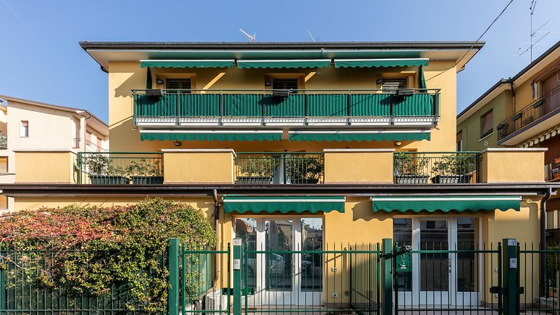 APPARTAMENTO 6 DI 3V, holiday rental in Bardolino