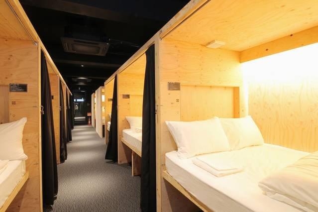 Small Hotel - Hondori shopping arcade (4F), holiday rental in Fuchu-cho