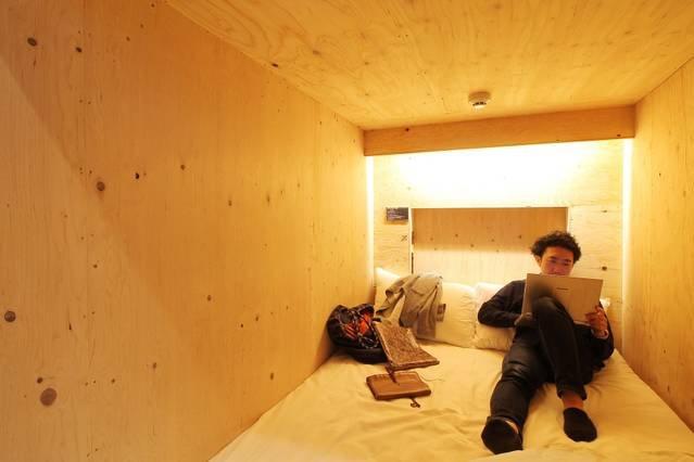 Small Hotel - Hondori shopping arcade ( 4 I ), holiday rental in Fuchu-cho