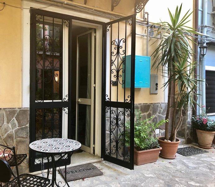 I Cortili ai Colli, holiday rental in Prizzi