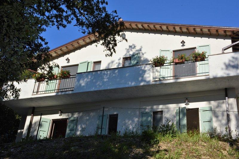 B&B Il Leccio,Umbria, vacation rental in Narni Scalo