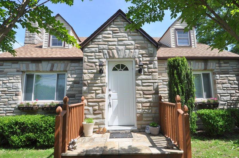 Stonehedge, casa vacanza a Clear Spring