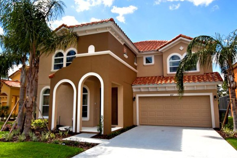 (467-WATER) Watersong 5 Bed 4.5 Bath Pool Home, vacation rental in Orlando