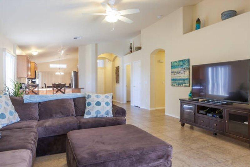 3BR Mesa Home, vacation rental in Mesa