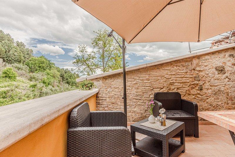 Casa LoRo , Chianniholiday, vacation rental in Chianni