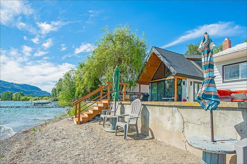 Lake Level Chalet, holiday rental in Oroville