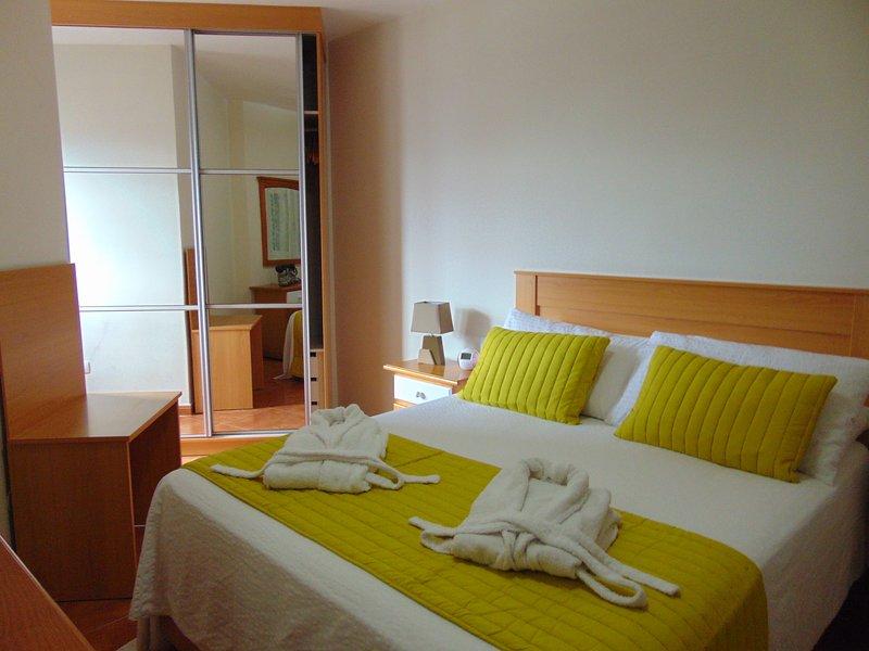 Apartamento Aeropuerto, holiday rental in El Burrero