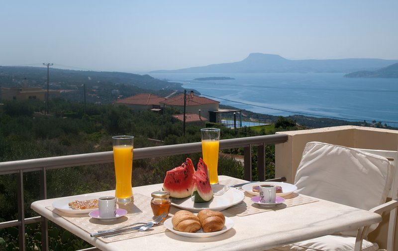 The Garden of Zephyrus - East, holiday rental in Akrotiri