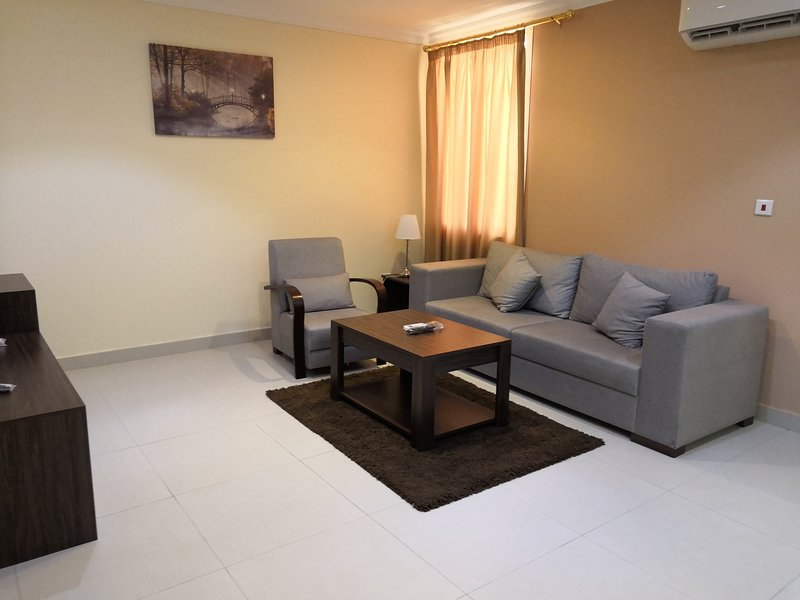 Park Lane Residence for Hotel Apartments-203, vacation rental in Doha