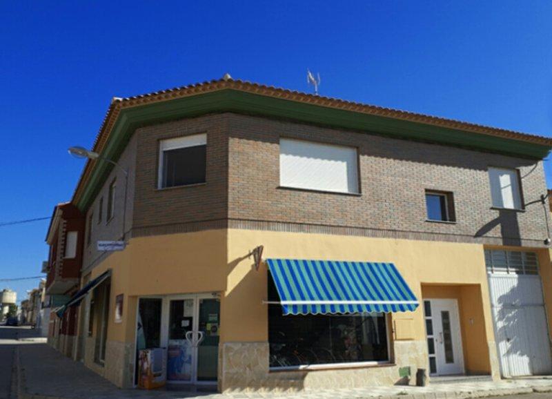 Casa Rural 'Los Angeles', alquiler vacacional en Casas de Ves
