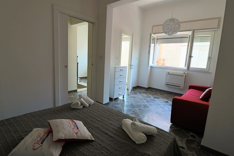Kalipsi holiday home in the center of Matino, holiday rental in Matino