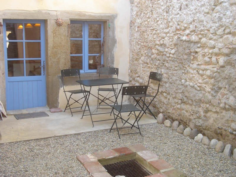 Traditional French Townhouse, vacation rental in Mirepoix