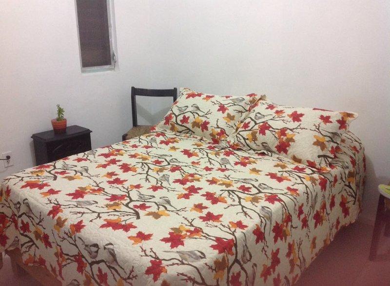 Habitación privada colonia Águila, holiday rental in Tampico