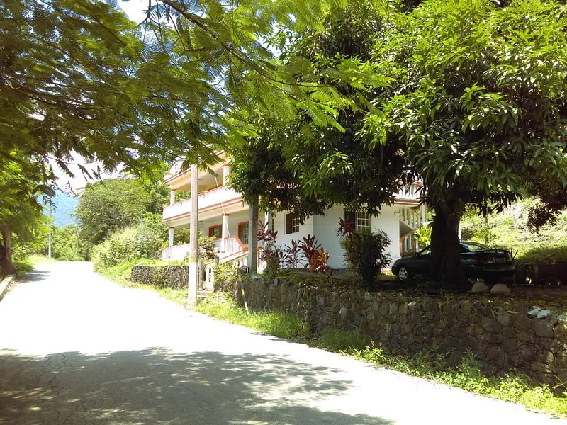 Posada San Pedro, 'El Cielo' Gómez Farías, Tamaulipas, vacation rental in Tamaulipas