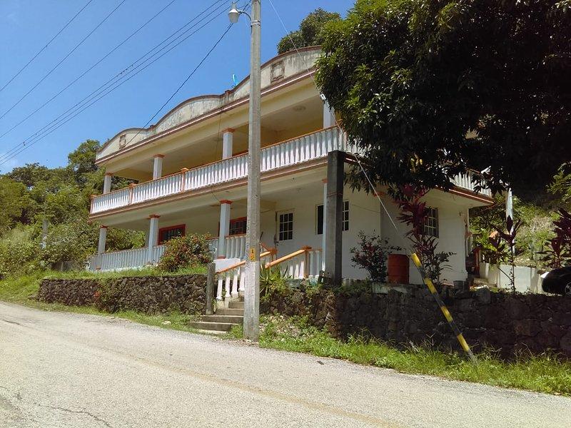 Posada San Pedro 3, 'El Cielo' Gómez Farías, Tamaulipas, location de vacances à Tamaulipas
