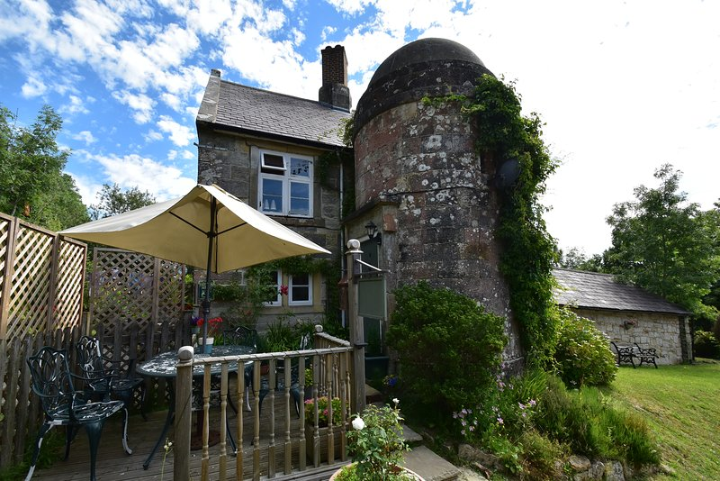 A luxurious, romantic holiday cottage for 4 in St Leonards on Sea, East Sussex, location de vacances à Westfield