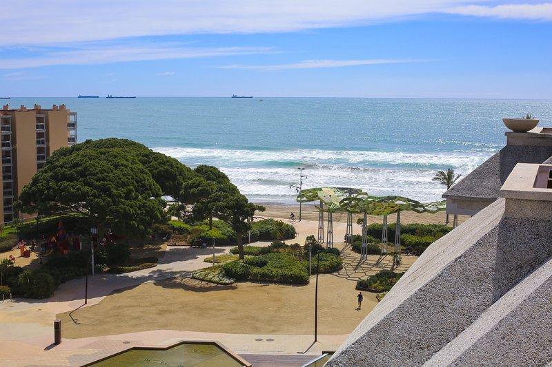 Neia Planet Costa Dorada, location de vacances à La Pineda