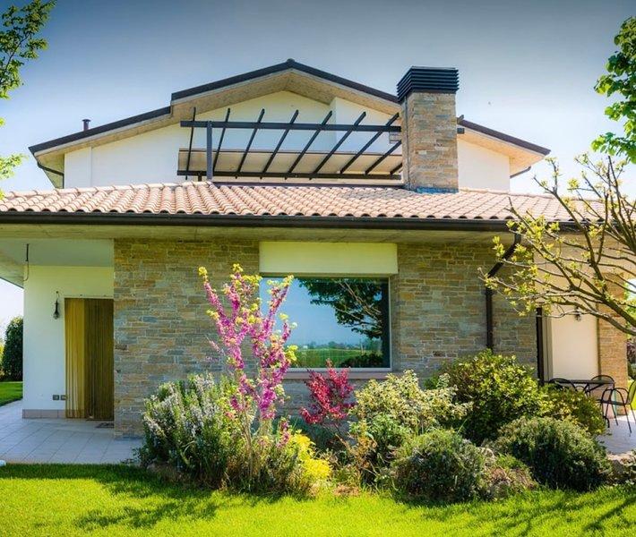 B&B Beauty House, vacation rental in Pinarella
