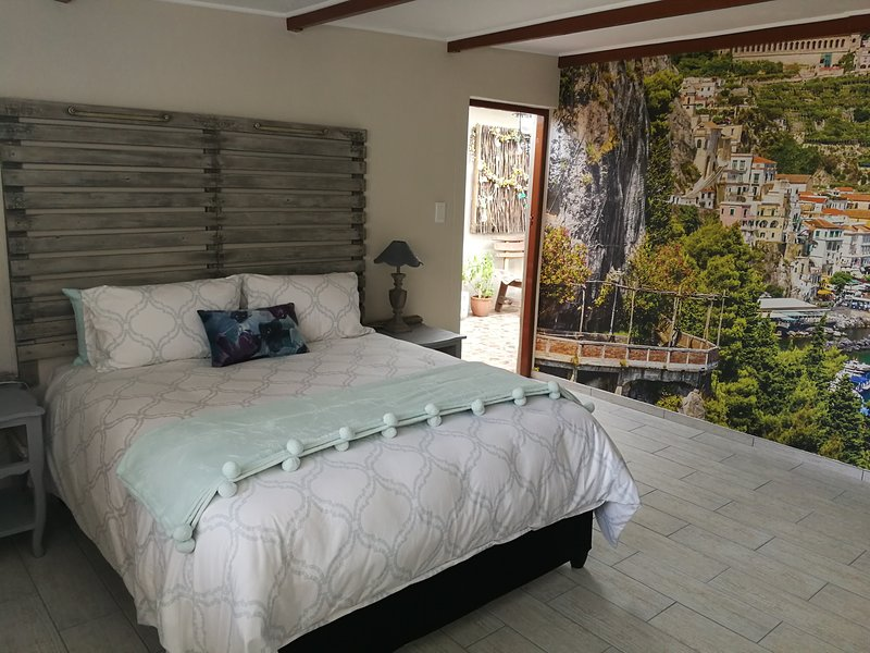 IL Mare, vacation rental in Table Mountain National Park