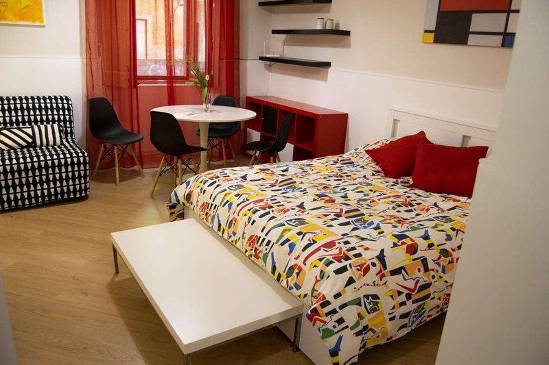 La Casa del Moro - Central and well located flat in Catania, vacation rental in Mitogio