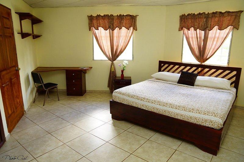 Casa Palmira Boquete, vacation rental in Volcan