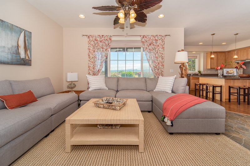 Serenity - Brand New, Comfortable Extended Stay, location de vacances à Waipahu