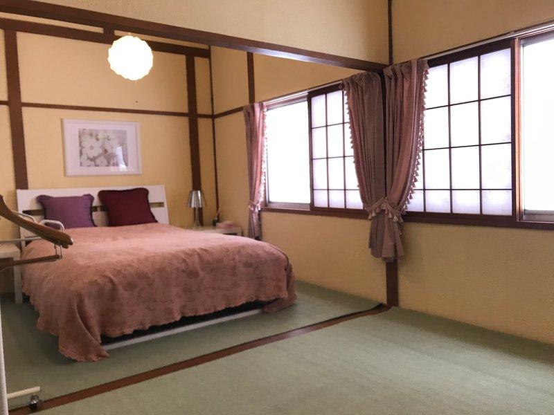 Near Naeba Ski Resort, vacation rental in Minamiuonuma-gun