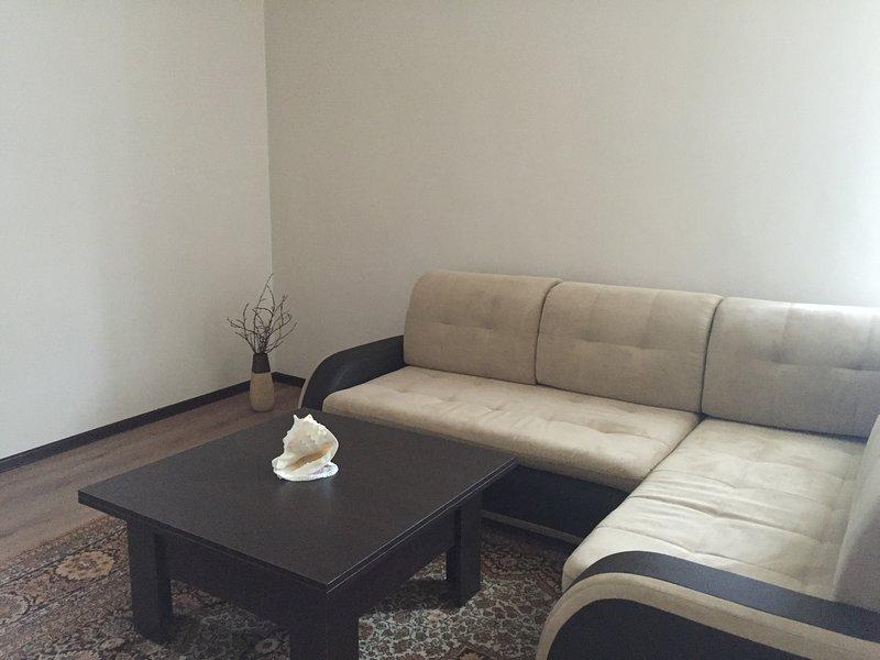 Your Comfort Zone in Yerevan City Centre, vacation rental in Garni