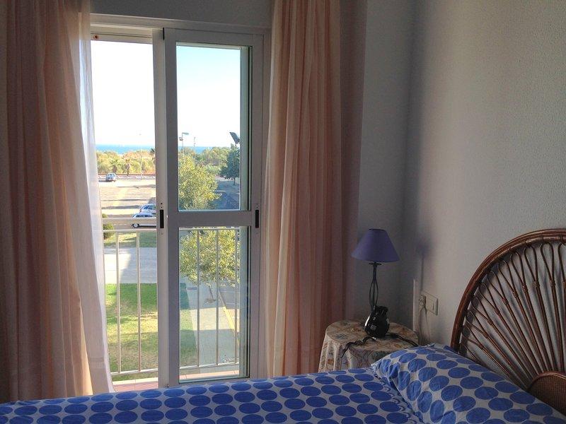 Sol y Playa Luz, location de vacances à Isla Cristina