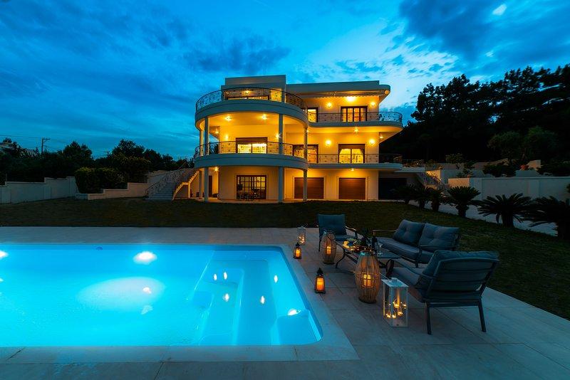 Villa Amaltheia