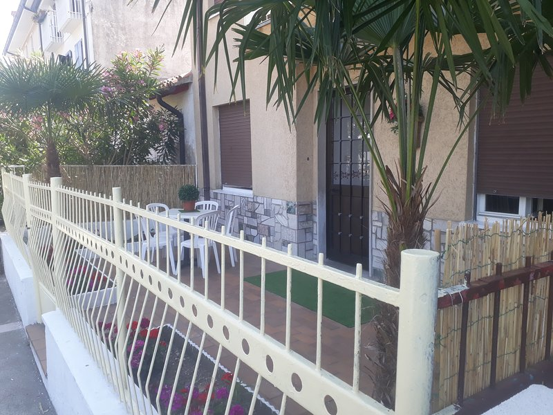 mem affittacameregrado, holiday rental in Grado
