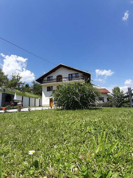 Holiday Home Nana, alquiler vacacional en Vitez