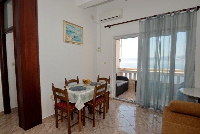 Charming one bedroom apartment in Celina II, location de vacances à Celina