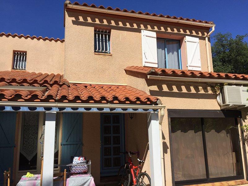 Chambre a louer privée, casa vacanza a Plage d'Argeles