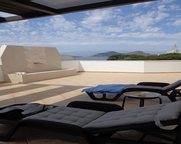 Villa Viva la Vida, vacation rental in Loutraki