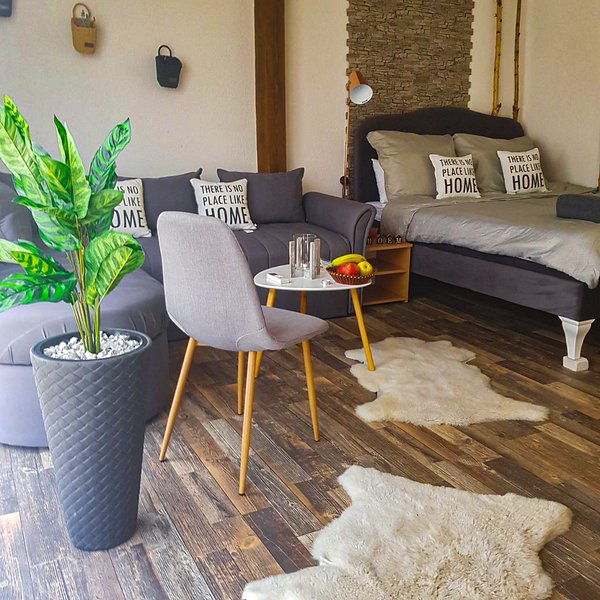 Apartments Little Paradise, holiday rental in Ilijas