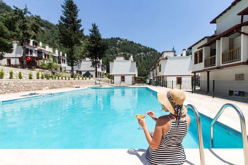Antalya Kemer Villa, holiday rental in Beycik