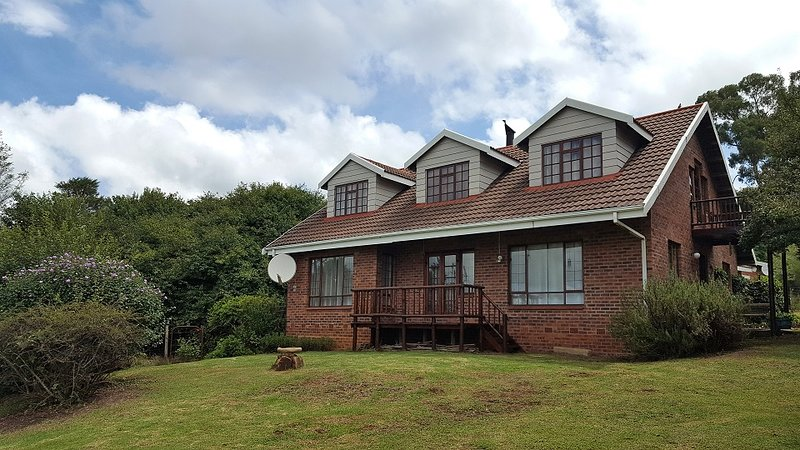 Heart's Ease House, holiday rental in Himeville