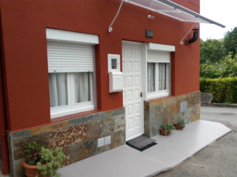 Casa TINO, holiday rental in Grado