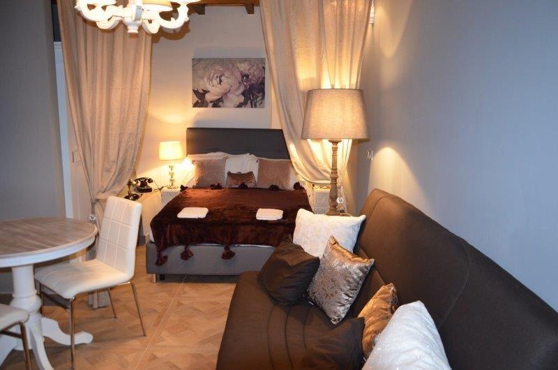 Meraviglioso Monolocale in centro storico a Terracina, holiday rental in Salto di Fondi