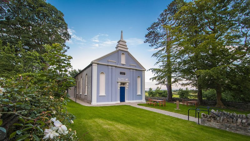 Spectacular Converted Church - Strangford, Co Down – semesterbostad i Portaferry