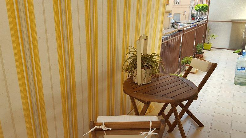 Aristotele, holiday rental in Casale Modica