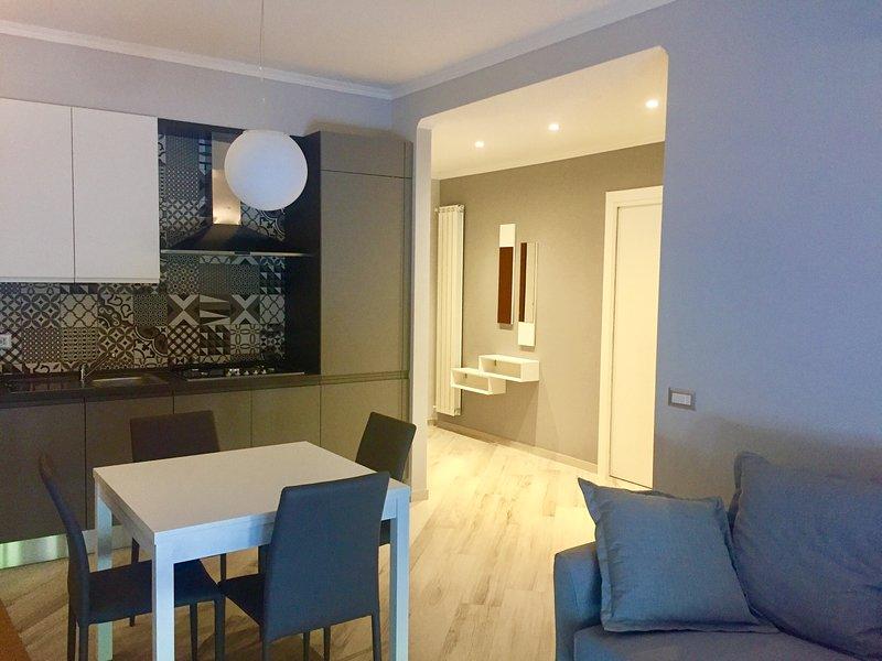 Casa Arvenig  CITRA 008059-LT-0216, vacation rental in Arma di Taggia