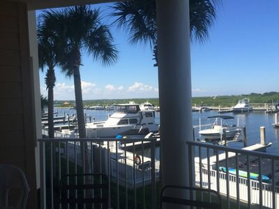 Harbour Village - Ponce Inlet Florida, vacation rental in Ponce Inlet