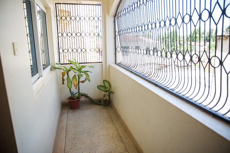 Sonata Apartments (Hse 3), holiday rental in Mombasa