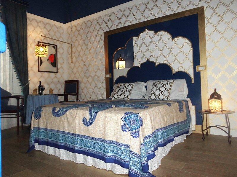Sogno da 'Le mille e una notte' Dream of 'One Thousand and One Nights', alquiler de vacaciones en Ceglie Messapica