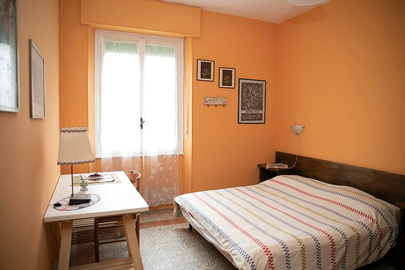 Casa Abba 2, holiday rental in San Salvatore Monferrato