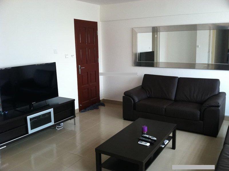 LUX Apartment Luanda, holiday rental in Luanda